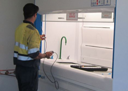 Fume Cupboard Service & Maintenance